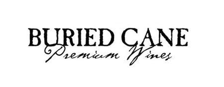 Buried Cane Logo